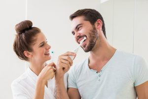Caring for your Teeth at Home