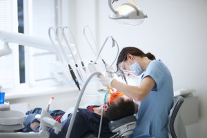 Root Canals in Kendall
