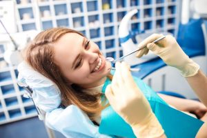 Dental Cleaning in Miami