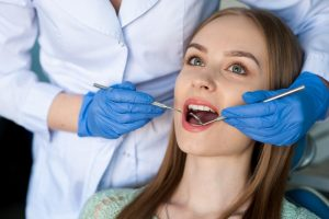 Dentist for Extractions
