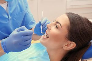 Permanent Dental Filling