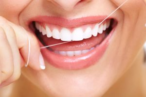 Dental Floss Care